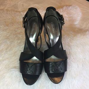 "Beautiful Calvin Klein 5"" Heels 👠"